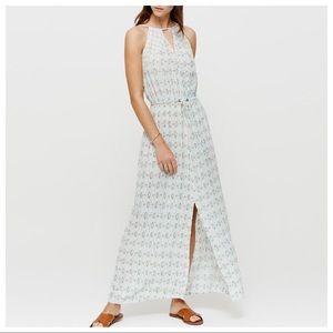 Lou & Grey Portico Summer Maxi Dress XS